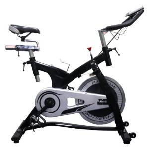 Indoor Spin Style Belt Drive Cycling Bike