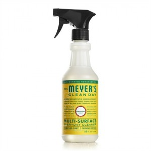 Meyer's Honeysuckle Multi-Surface Everday Spray