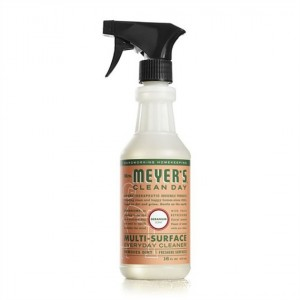 Meyer's Geranium Multi-Surface Everyday Cleaner