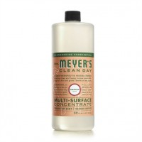 Meyer's Geranium Multi-Surface Concentrate Cleaner