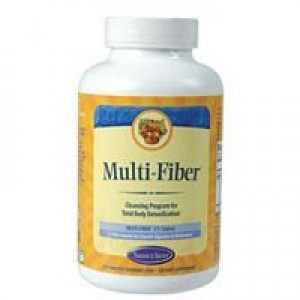 Nature's Secret Multi-Fiber Cleanse ( 1x275 TAB)